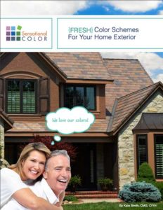 ebook Fresh Color Schemes For Your Home Exterior