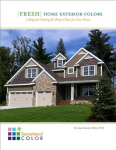 ebook Fresh Home Exterior Colors