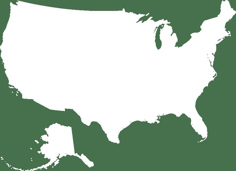 Contractors & Distributors Map